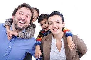dental care for family