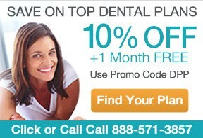 Dental Plans special offer